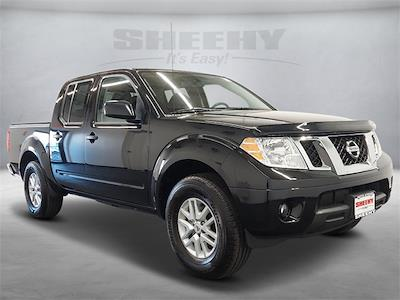 2021 Nissan Frontier 4x2, Pickup #K706799 - photo 1