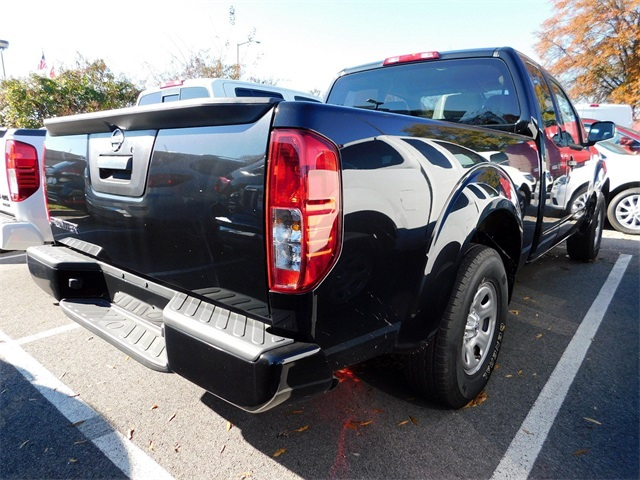2019 Frontier King Cab 4x2,  Pickup #K706962 - photo 2