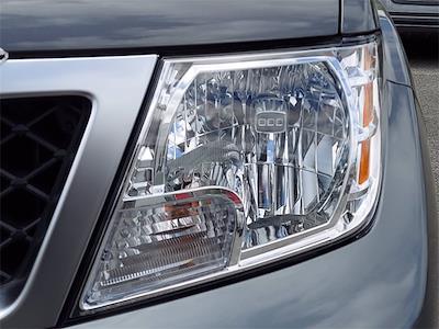 2021 Nissan Frontier 4x4, Pickup #K707244 - photo 4