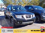 2020 Nissan Frontier Crew Cab 4x4, Pickup #K708521 - photo 1