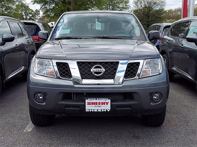 2021 Nissan Frontier 4x4, Pickup #K708931 - photo 2