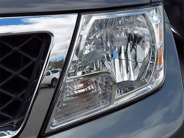 2021 Nissan Frontier 4x4, Pickup #K708931 - photo 4