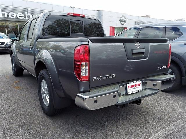 2021 Nissan Frontier 4x4, Pickup #K708931 - photo 6