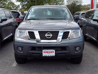 2021 Nissan Frontier 4x4, Pickup #K708931 - photo 2