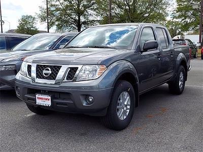 2021 Nissan Frontier 4x4, Pickup #K708931 - photo 3