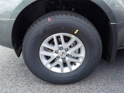 2021 Nissan Frontier 4x4, Pickup #K708931 - photo 5