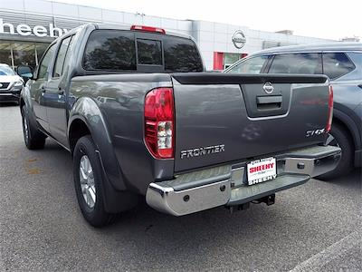 2021 Nissan Frontier 4x4, Pickup #K708931 - photo 6
