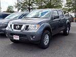 2021 Nissan Frontier 4x4, Pickup #K708931 - photo 3