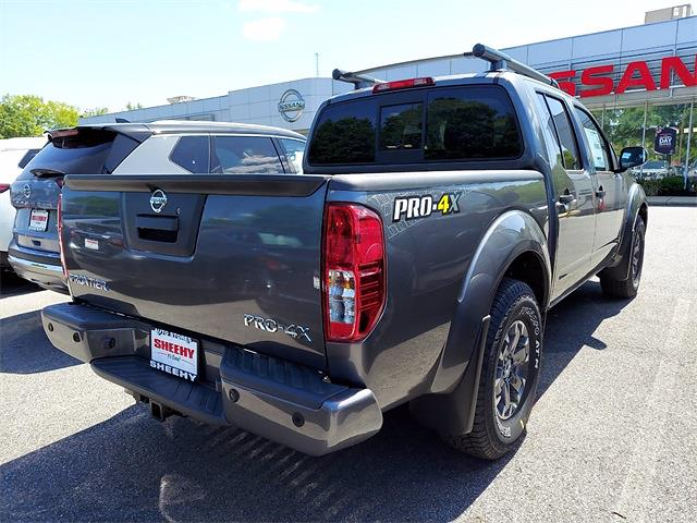 2021 Nissan Frontier 4x4, Pickup #K711869 - photo 2