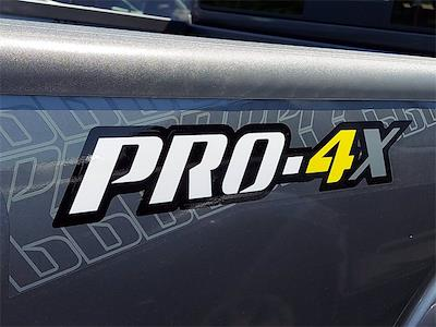 2021 Nissan Frontier 4x4, Pickup #K711869 - photo 10