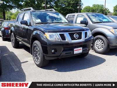 2021 Nissan Frontier 4x4, Pickup #K712054 - photo 1