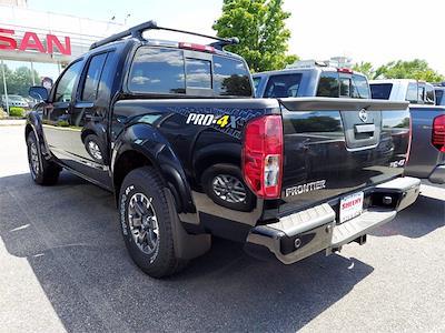 2021 Nissan Frontier 4x4, Pickup #K712054 - photo 7
