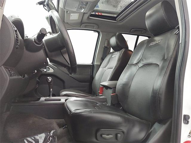 2015 Nissan Frontier 4x4, Pickup #K712054A - photo 16