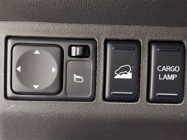 2015 Nissan Frontier 4x4, Pickup #K712054A - photo 28