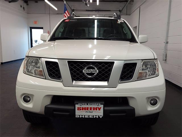 2015 Nissan Frontier 4x4, Pickup #K712054A - photo 6