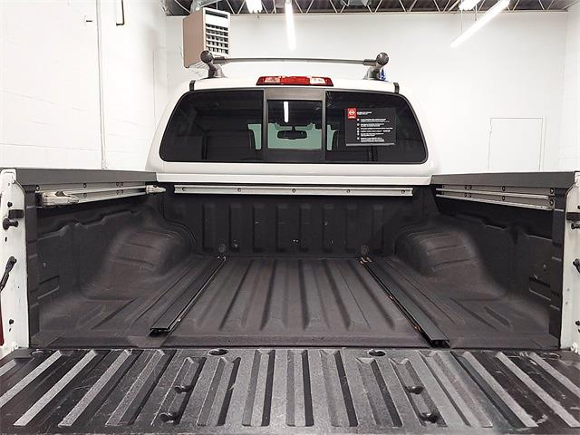 2015 Nissan Frontier 4x4, Pickup #K712054A - photo 31