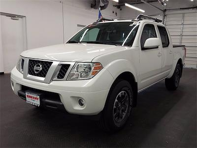 2015 Nissan Frontier 4x4, Pickup #K712054A - photo 4