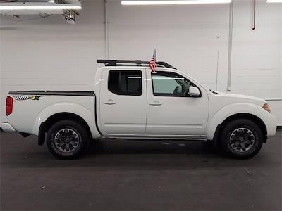 2015 Nissan Frontier 4x4, Pickup #K712054A - photo 8