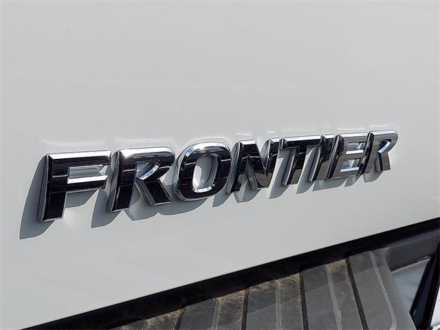 2021 Frontier 4x4,  Pickup #K713373 - photo 10