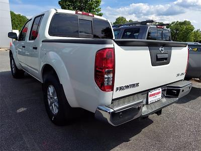 2021 Frontier 4x4,  Pickup #K713373 - photo 7
