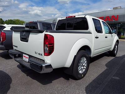 2021 Frontier 4x4,  Pickup #K713373 - photo 2