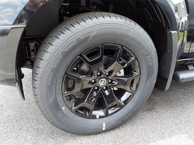 2021 Nissan Frontier 4x4, Pickup #K713493 - photo 6