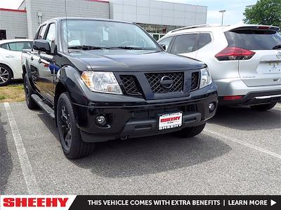 2021 Nissan Frontier 4x4, Pickup #K713493 - photo 1
