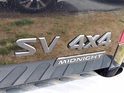 2021 Nissan Frontier 4x4, Pickup #K713493 - photo 11