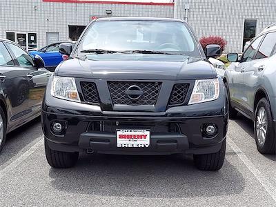 2021 Nissan Frontier 4x4, Pickup #K713493 - photo 3