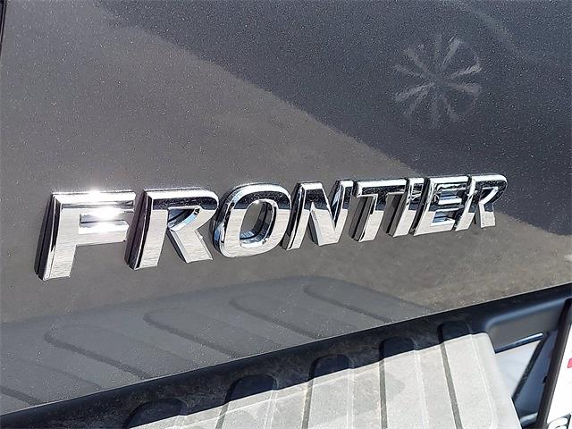2021 Nissan Frontier 4x4, Pickup #K713694 - photo 10