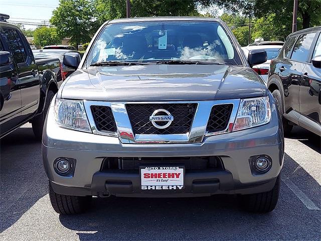 2021 Nissan Frontier 4x4, Pickup #K713694 - photo 3
