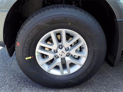 2021 Nissan Frontier 4x4, Pickup #K713694 - photo 6