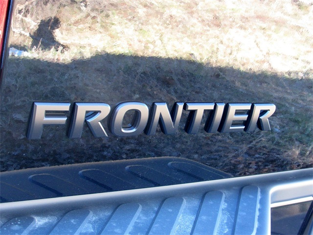 2019 Frontier Crew Cab 4x4,  Pickup #K719504 - photo 9