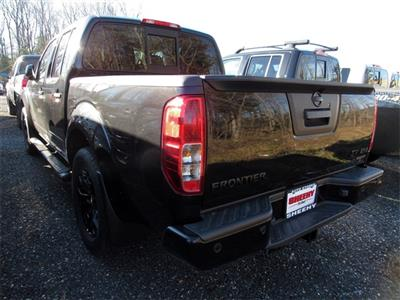 2019 Frontier Crew Cab 4x4,  Pickup #K719504 - photo 3