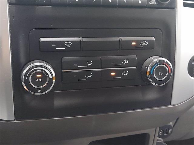 2017 Nissan Frontier Crew Cab 4x4, Pickup #K727443C - photo 16