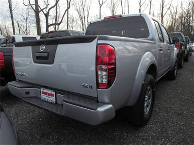 2019 Frontier Crew Cab 4x4,  Pickup #K728211 - photo 2
