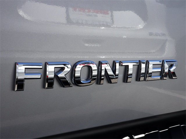 2019 Frontier Crew Cab 4x4, Pickup #K790776 - photo 11