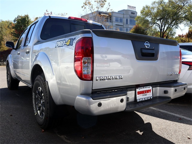 2019 Frontier Crew Cab 4x4, Pickup #K790776 - photo 7