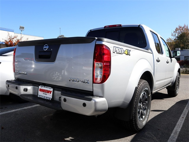 2019 Frontier Crew Cab 4x4, Pickup #K790776 - photo 1