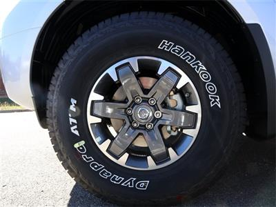 2019 Frontier Crew Cab 4x4, Pickup #K790776 - photo 6