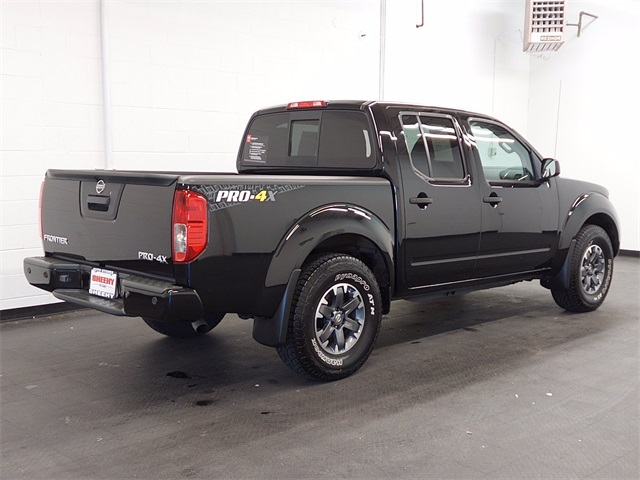 2019 Frontier Crew Cab 4x4, Pickup #K794973 - photo 1