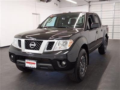 2019 Nissan Frontier Crew Cab 4x4, Pickup #K149020A - photo 3