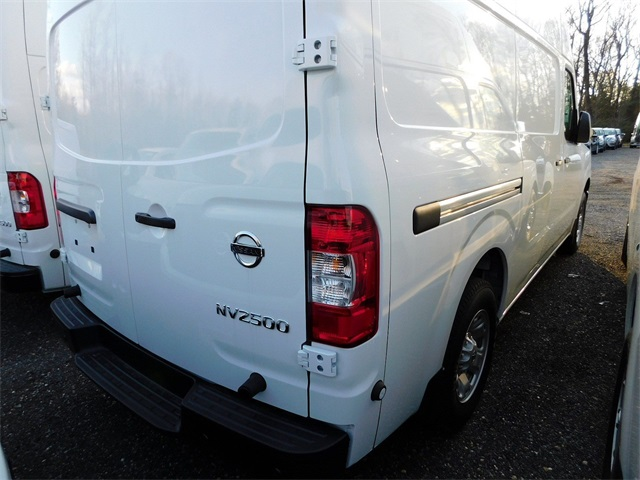 2018 NV2500 High Roof 4x2,  Empty Cargo Van #K817040 - photo 1