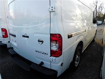 2018 NV2500 High Roof 4x2,  Empty Cargo Van #K817040 - photo 2