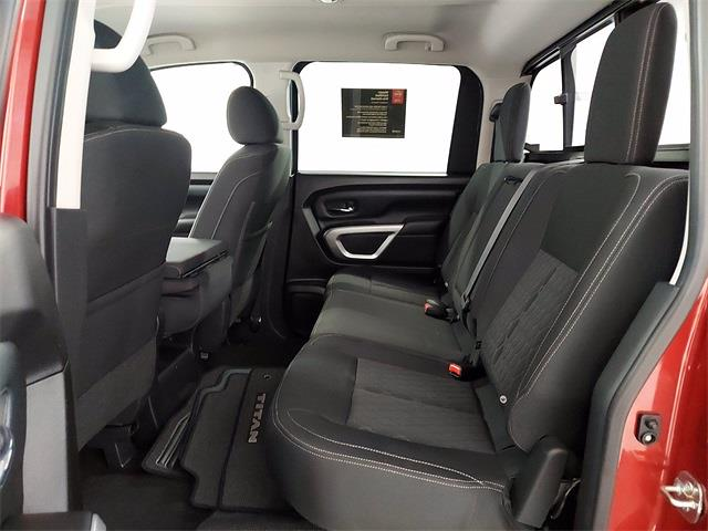2018 Titan Crew Cab 4x4,  Pickup #KDP4325 - photo 13