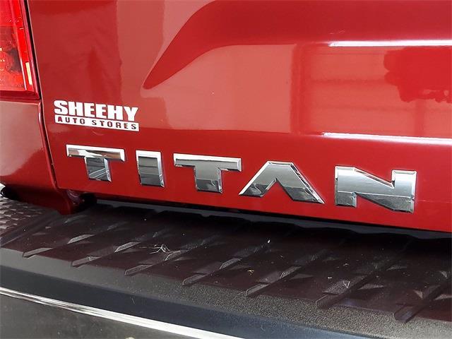 2018 Titan Crew Cab 4x4,  Pickup #KDP4325 - photo 33