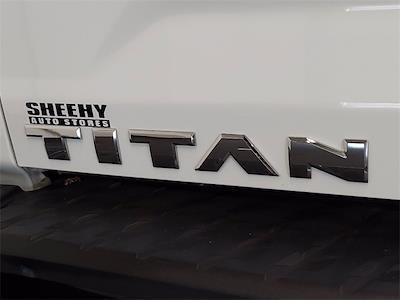 2019 Titan Crew Cab 4x4,  Pickup #KE16374B - photo 33