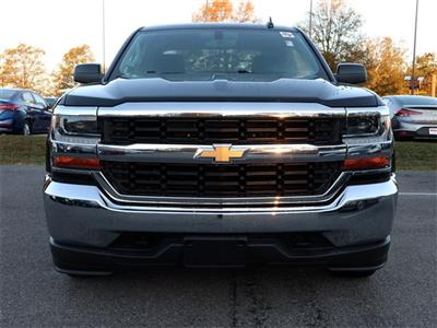 2018 Silverado 1500 Crew Cab 4x4, Pickup #KP7710B - photo 3