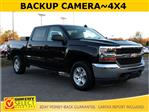 2018 Silverado 1500 Crew Cab 4x4, Pickup #KP7710B - photo 1
