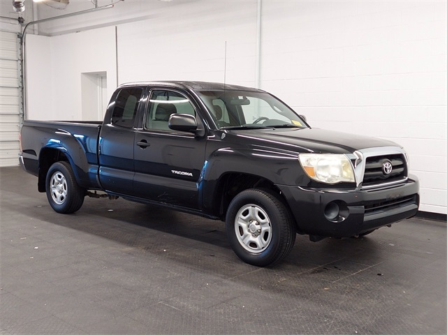 2007 Toyota Tacoma Extra Cab 4x2, Pickup #KP8309 - photo 1